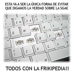 Sgae Vs Frikipedia